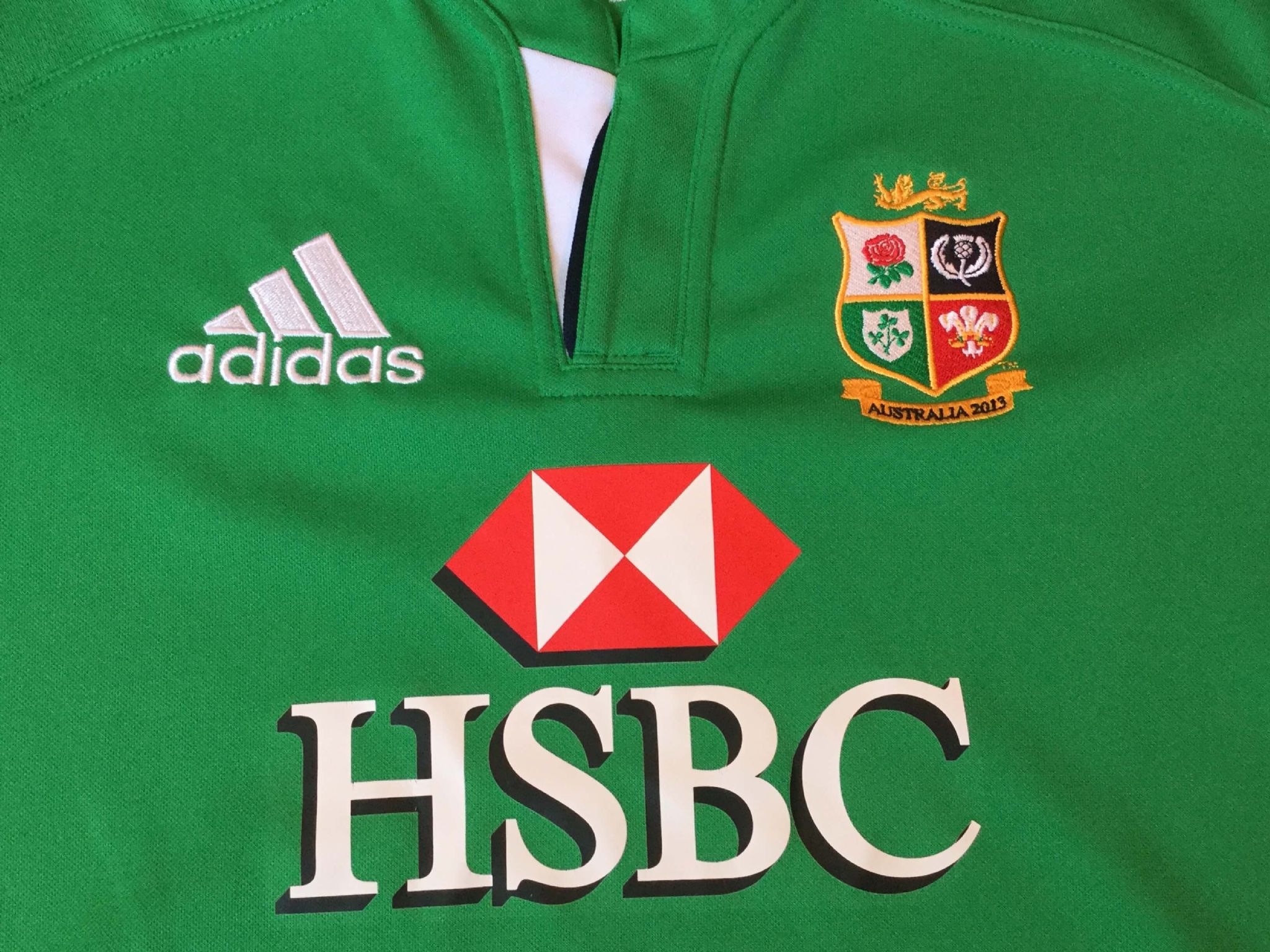 9eda56c2 Classic Rugby Shirts | 2013 British Lions Vintage Old Jerseys